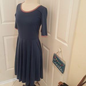 LuLaRoe Dress in size medium